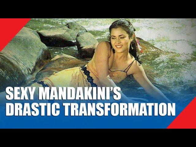 Think, that mandakini naked image
