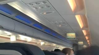Vuelo Avianca/Taca TA826 Airbus a320 LIM-PIU 1/09/2013 (Take Off Lima) (Landing Piura)