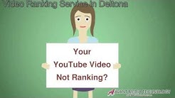 YouTube Video Ranking Service in Deltona FL (407) 848-1001