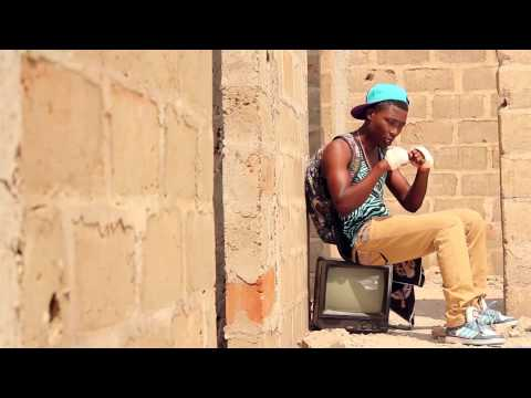 LECRAM -Gweta 2.0- TOOFAN gweta samplé(street clip officiel)