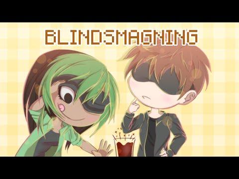 Cola - Blindsmaging