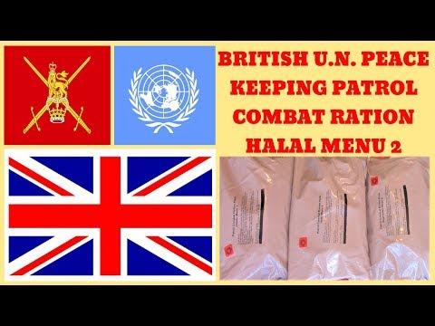 BRITISH ARMY UNITED