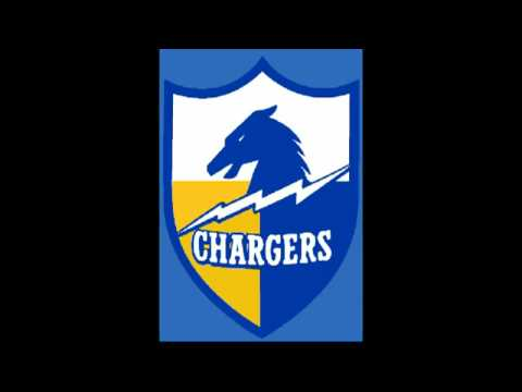 San Diego *SUPER* Chargers Fight Song!