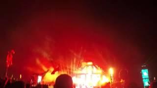Deorro Live @ Beyond Wonderland 2016