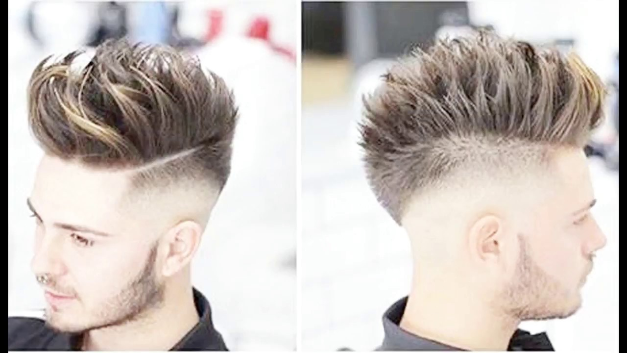 Hairstyles Boys 2019: 20 Amazing New Trending Summer HairStyles For Boys