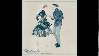Melendi - Desde Que Estamos Juntos (Dj Mursiano Rumbatón 2016)