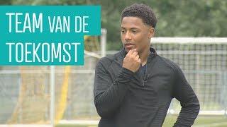 TEAM VAN DE TOEKOMST #11 - Dillon Hoogewerf | Ajax O16
