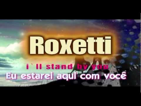 lucboituva-Roxette- I'll stand by you