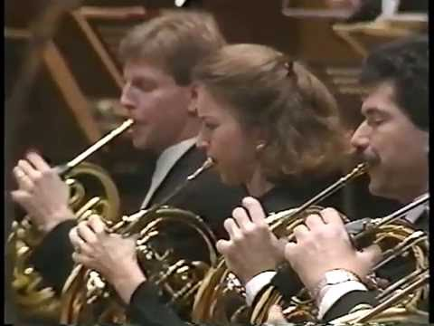 John Williams - Olympic Fanfare (Live, 1984) (HQ áudio)