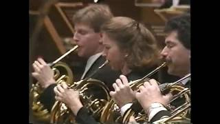 John Williams Olympic Fanfare Live 1984 HQ áudio