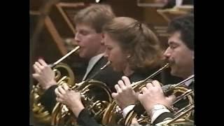 John Williams Olympic Fanfare Live 1984 Hq áudio