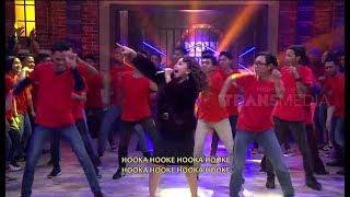 Goyang Hooka Hooke | SAHUR SEGERR (05/06/18)