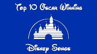 Top 10 Oscar Winning Disney Songs - Piano Covers - Free Sheet Music Download