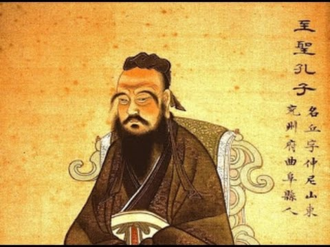 Confucianism (4): Benevolence & Person (ren)