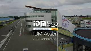 IDM Assen | 08-09 september 2018