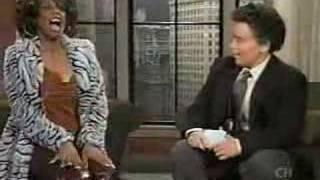 Bunifa on Regis and Kathy Lee