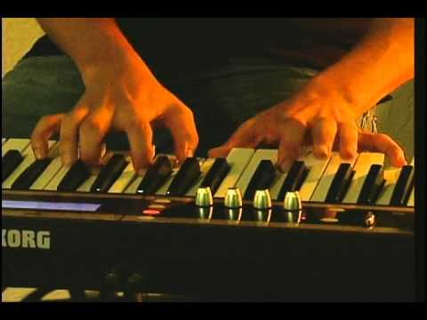 Dany Grace - Caminhar na Luz
