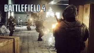 Battlefield 4 - официальное видео соревнований(