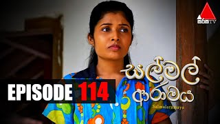 සල් මල් ආරාමය | Sal Mal Aramaya | Episode 114 | Sirasa TV Thumbnail