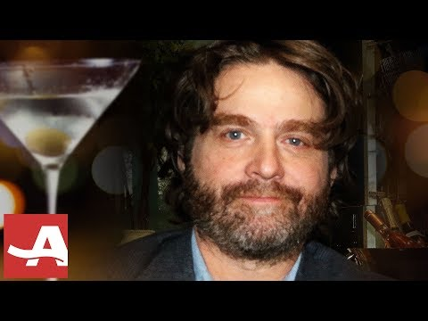 Zach Galifianakis Trades Jabs With Don Rickles  Dinner with Don  AARP