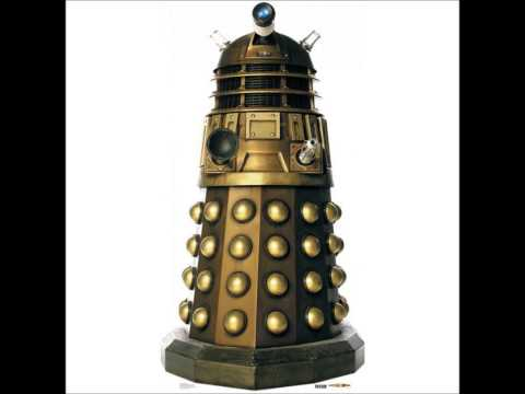 Dalek exterminate!!!!!