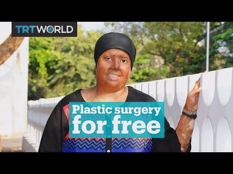 Plastic Surgery for Free