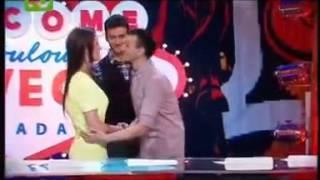 10 поводов влюбиться 4 сезон 12 выпуск(26.02.13)