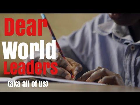 Download Dear World Leaders (aka.all of us)