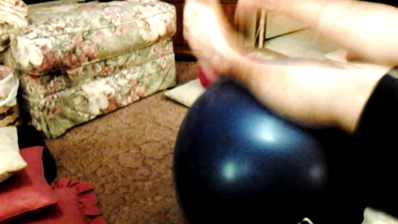 Exercise Ball Bounce Lieblings Tv Shows