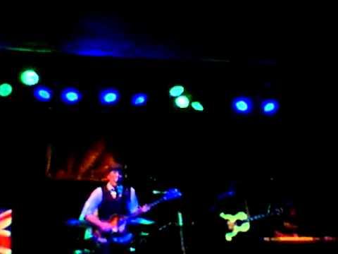Imagine Performed at the John Lennon Apple Jam in Seattle, Washington