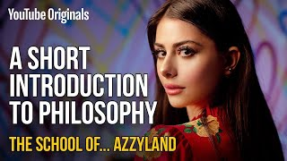 A Short Introduction To Philosophy | The School of Azzyland