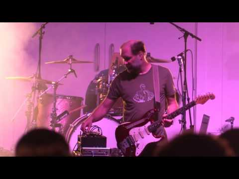 Built to Spill Live at Analog-A-Go-Go 2016 - Wilmington, DE - 09/17/2016