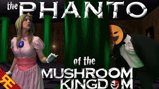 Phanto of the Mushroom Kingdom: A Super Mario Bros. 2 Musical (Phantom of the Opera Parody)