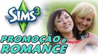 The Sims 3 (Parte 11) - Agente Especial e Ladra de Mulheres