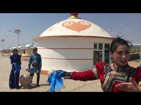 Inner Mongolia (内蒙古) 2016