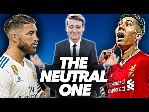 REAL MADRID V LIVERPOOL   WHO WILL DECIDE THE 2018 CHAMPIONS LEAGUE FINAL?     PREVIEW & PREDICTION!