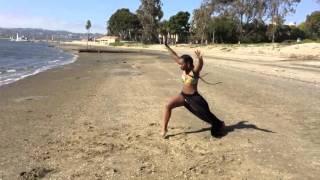 Angel Gibbs | R. City ft. Chloe Angelides Make Up #DanceOnRCity