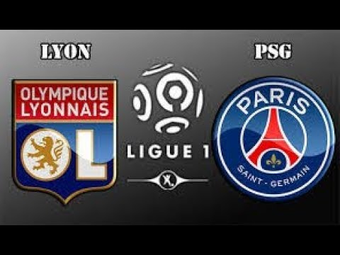 Olympique Lyonnais vs Paris Saint-Germain F.C - Uncompromising battle | Dream league Soccer