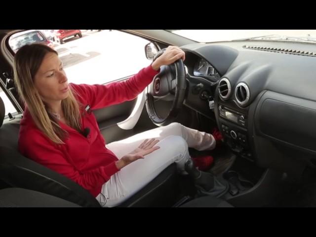 Фото к видео: Подержанные автомобили. Вып.176. LADA Largus