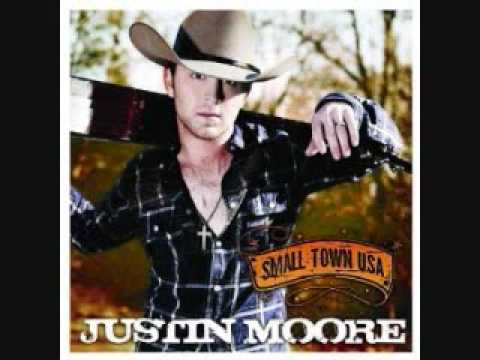 Justin Moore Small Town USA
