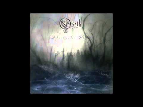 Opeth - Harvest (lyrics)