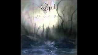 Opeth - Harvest (lyrics)