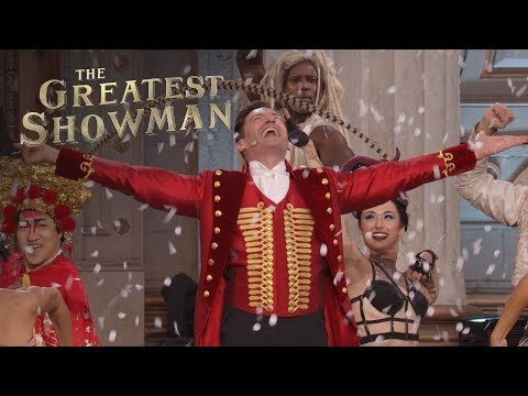The Greatest Showman | LIVE Commercial | Fox Star India | December 29