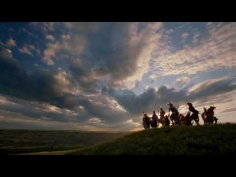 Drums, Travel Alberta, Canada - Unravel Travel TV