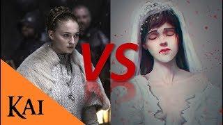 Juego de Tronos: Temporada 5 vs Libros