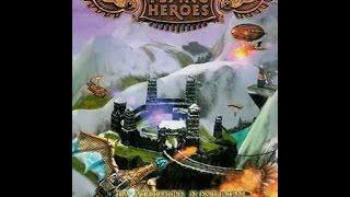 Flying Heroes Part 2