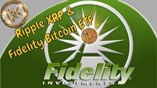 Ripple XRP & Fidelity Bitcoin ETF Bull Trap?? | BTC Today $4870 USD | Free Crypto Trader News