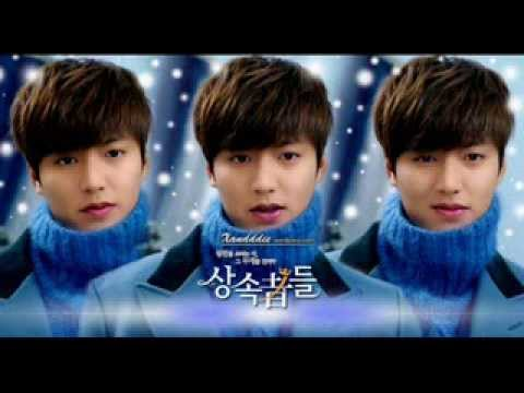 changmin - moment ( the heirs ost ) ringtone