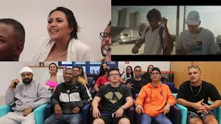 Cacife Clandestino ft. Xamã e BK'- Rap Game | ESPECIAL 1 MILHÃO DE INSCRITOS