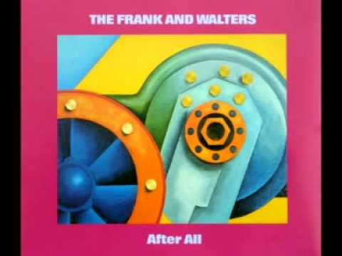 The Frank And Walters - Funky Cold Medina (Tone Lōc Cover)